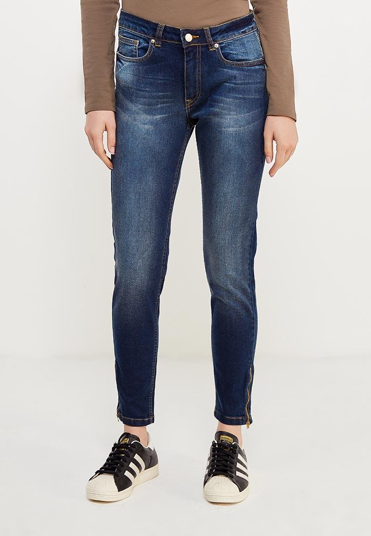 Зауженные джинсы Tom Farr (Том Фарр) TW5626.34