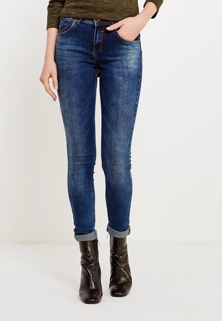 Зауженные джинсы Tom Farr (Том Фарр) TW5628.34