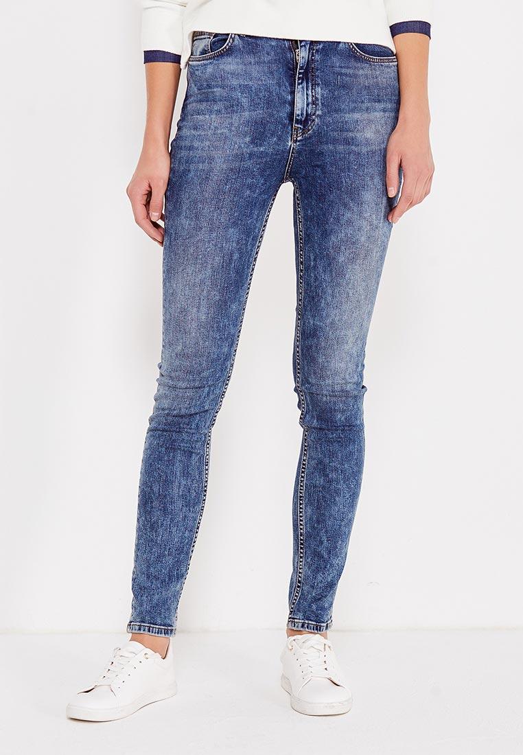Зауженные джинсы Tom Farr (Том Фарр) TW5643.38