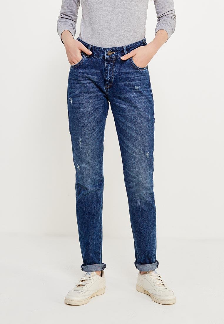 Зауженные джинсы Tom Farr (Том Фарр) TW5645.36