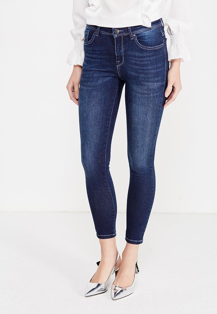 Зауженные джинсы Tom Farr (Том Фарр) TW5651.34