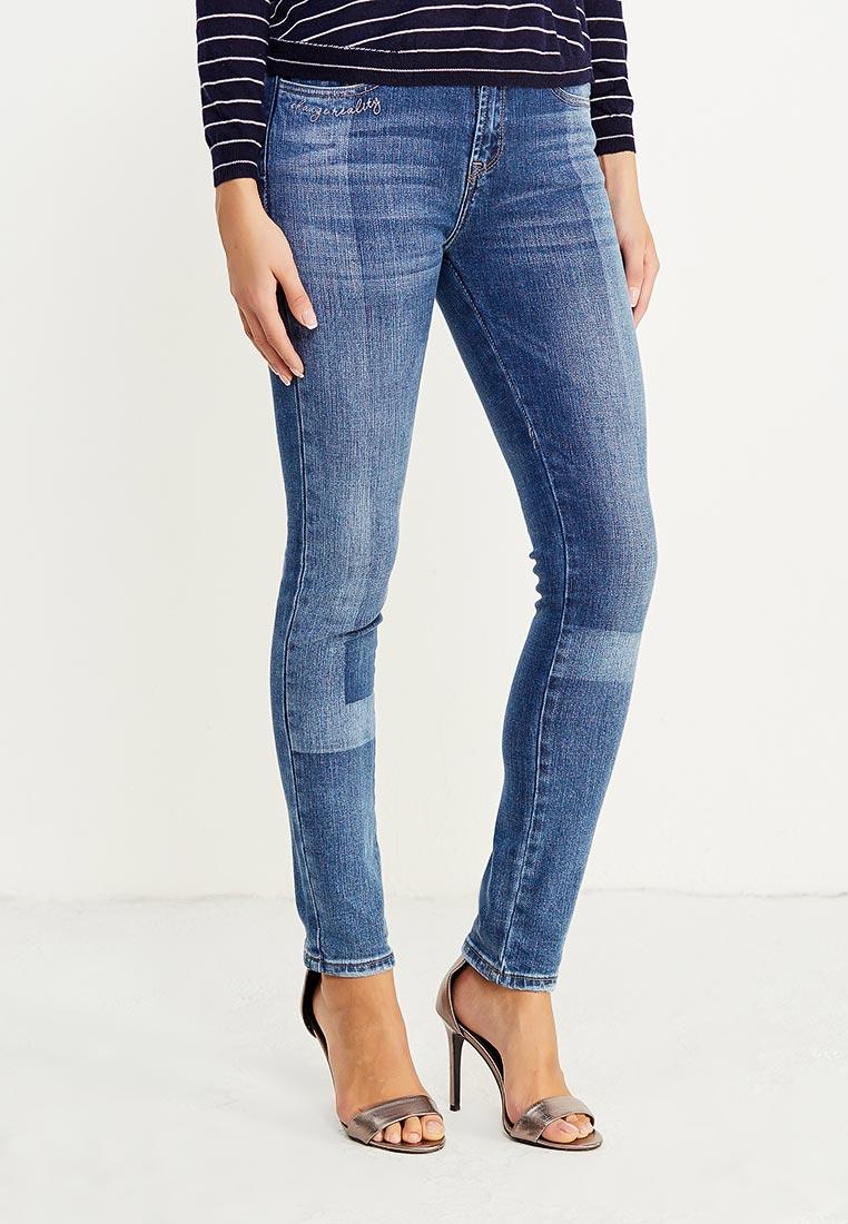 Зауженные джинсы Tom Farr (Том Фарр) TW5727.35