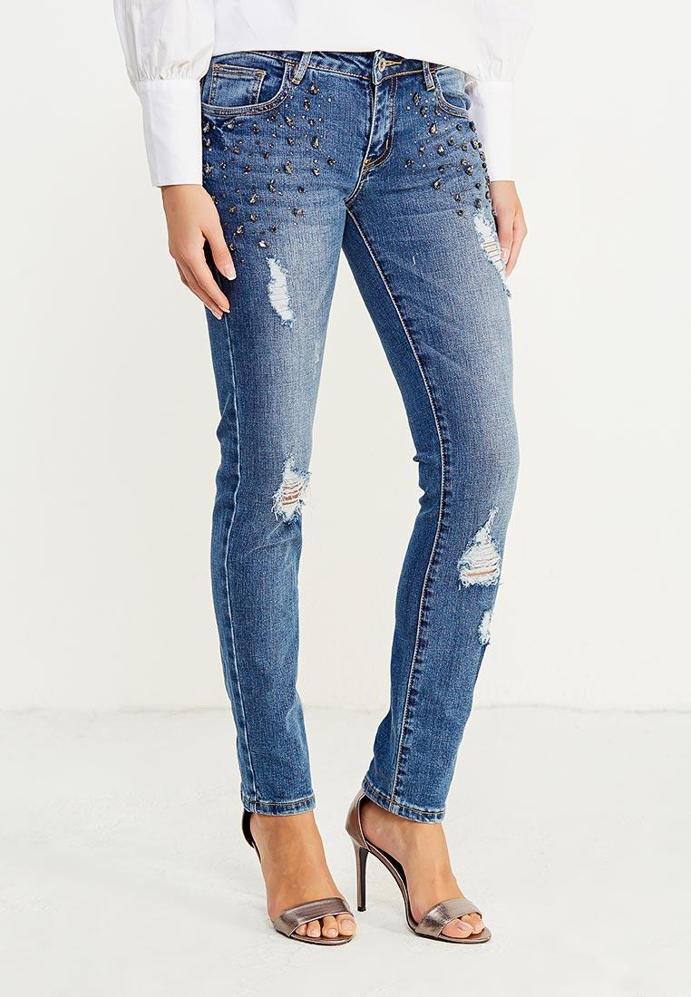 Зауженные джинсы Tom Farr (Том Фарр) TW5733.36