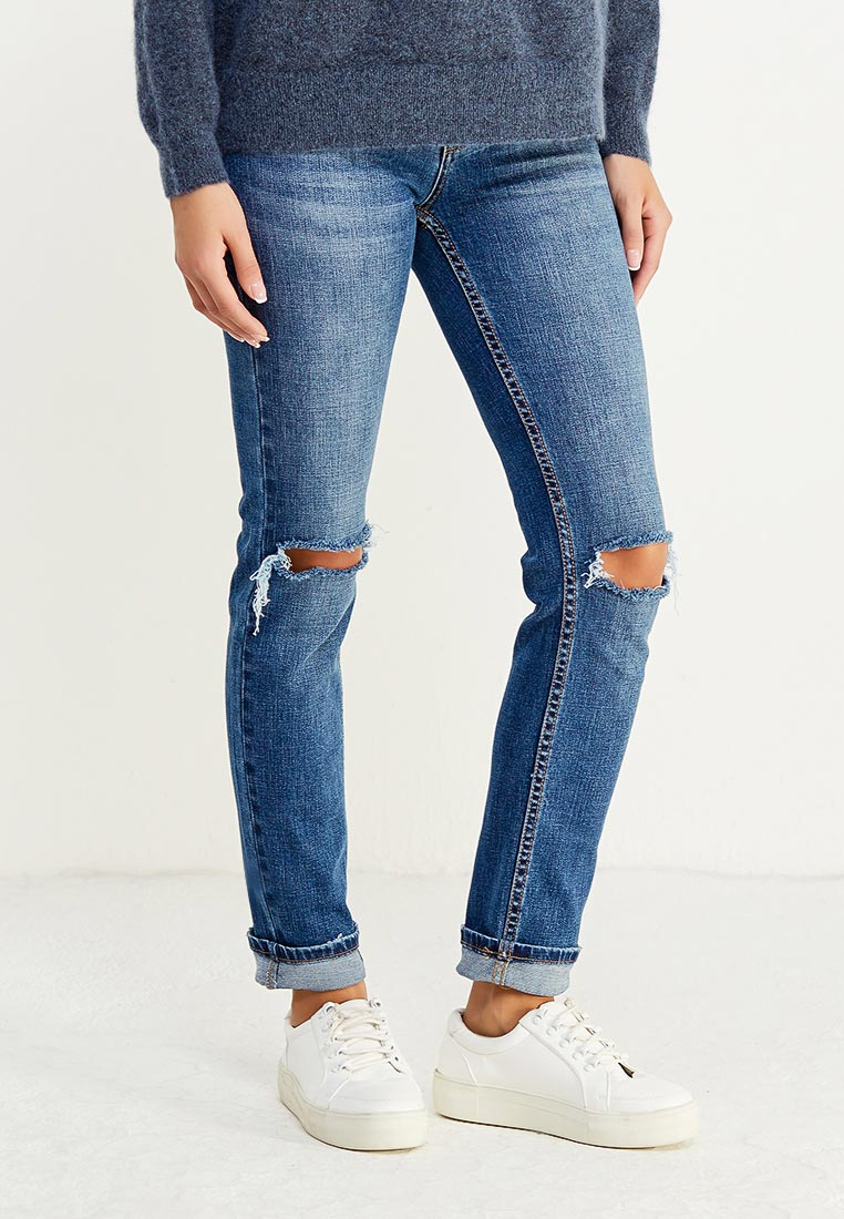 Зауженные джинсы Tom Farr (Том Фарр) TW5735.35