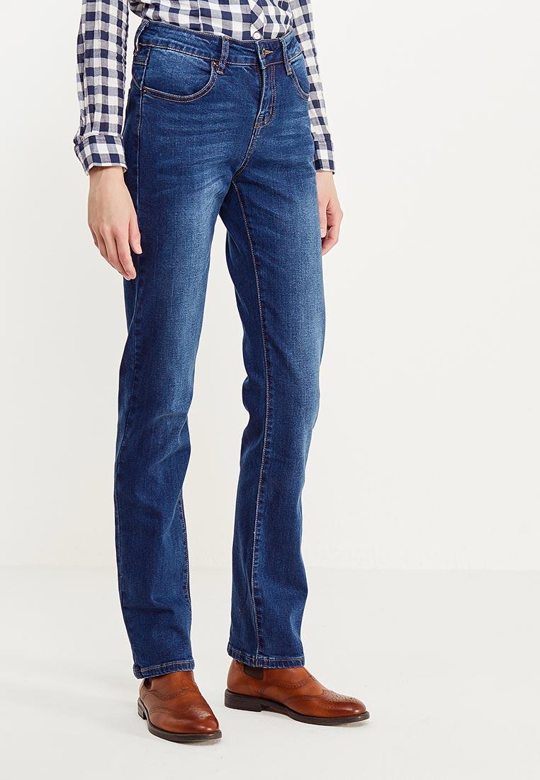 Прямые джинсы Tom Farr (Том Фарр) TW5746.34