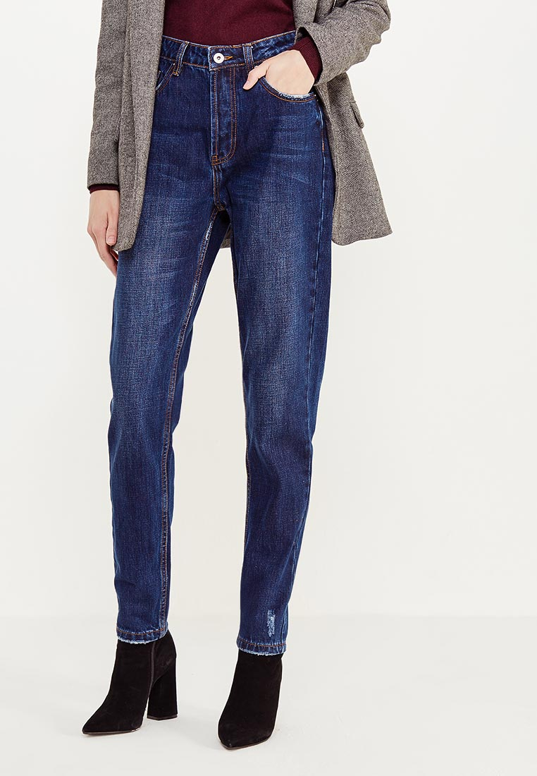 Зауженные джинсы Tom Farr (Том Фарр) TW5796.35