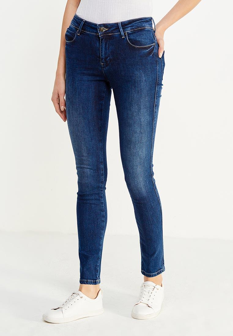 Зауженные джинсы Tom Farr (Том Фарр) TW5641.34