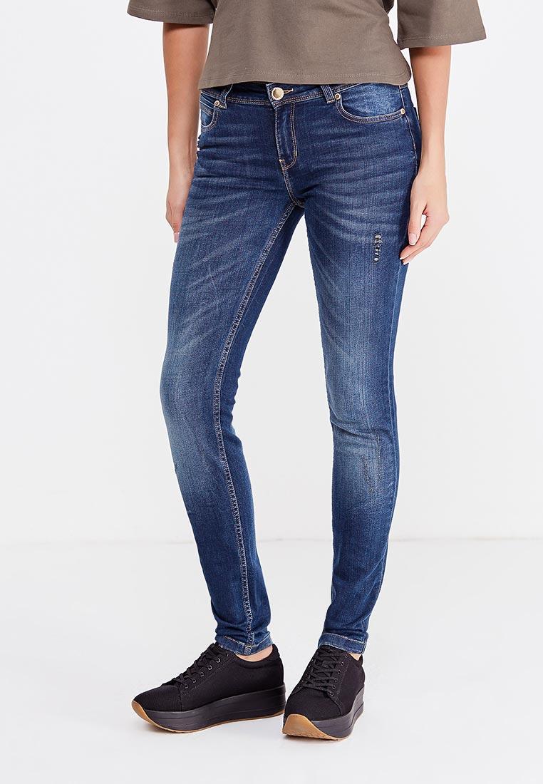 Зауженные джинсы Tom Farr (Том Фарр) TW5621.36