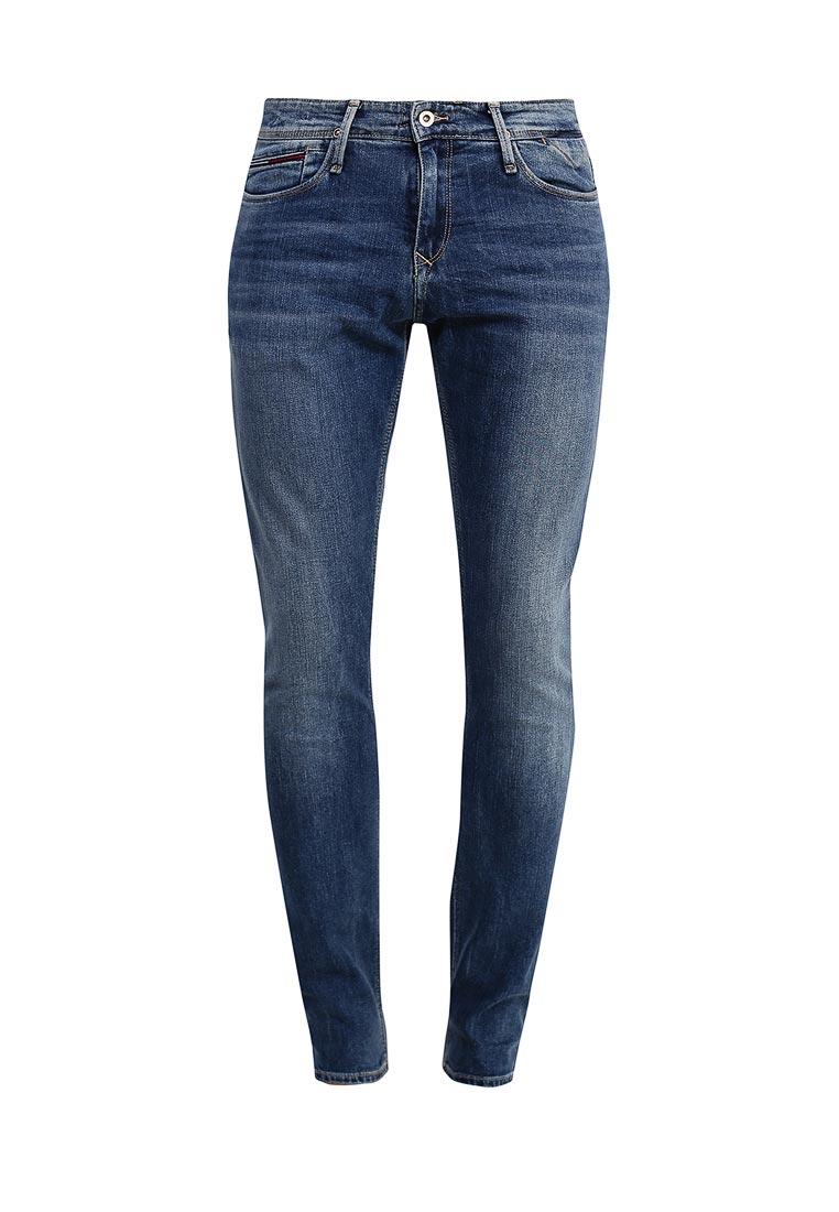 Зауженные джинсы TommyHilfigerDenim (Томми Хилфигер Деним) DM0DM00754