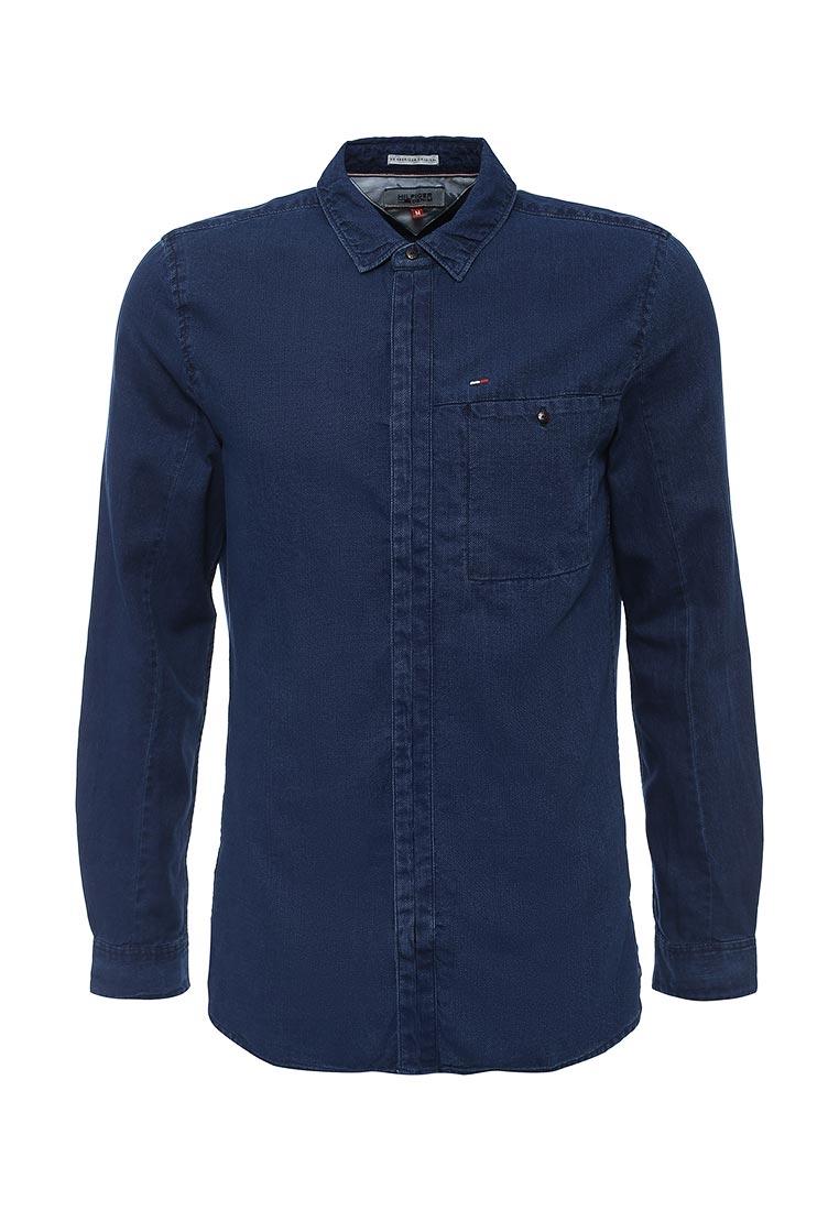 Рубашка с длинным рукавом TommyHilfigerDenim (Томми Хилфигер Деним) DM0DM00697