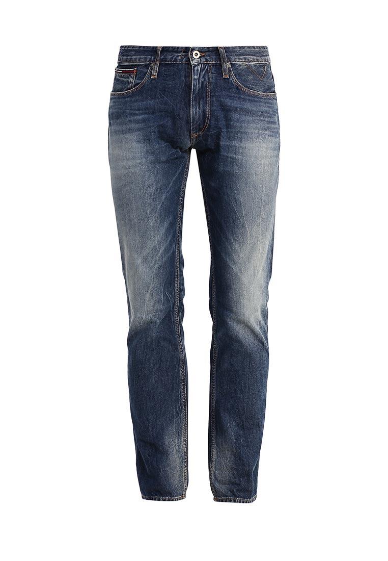 Мужские прямые джинсы TommyHilfigerDenim (Томми Хилфигер Деним) 1957888706