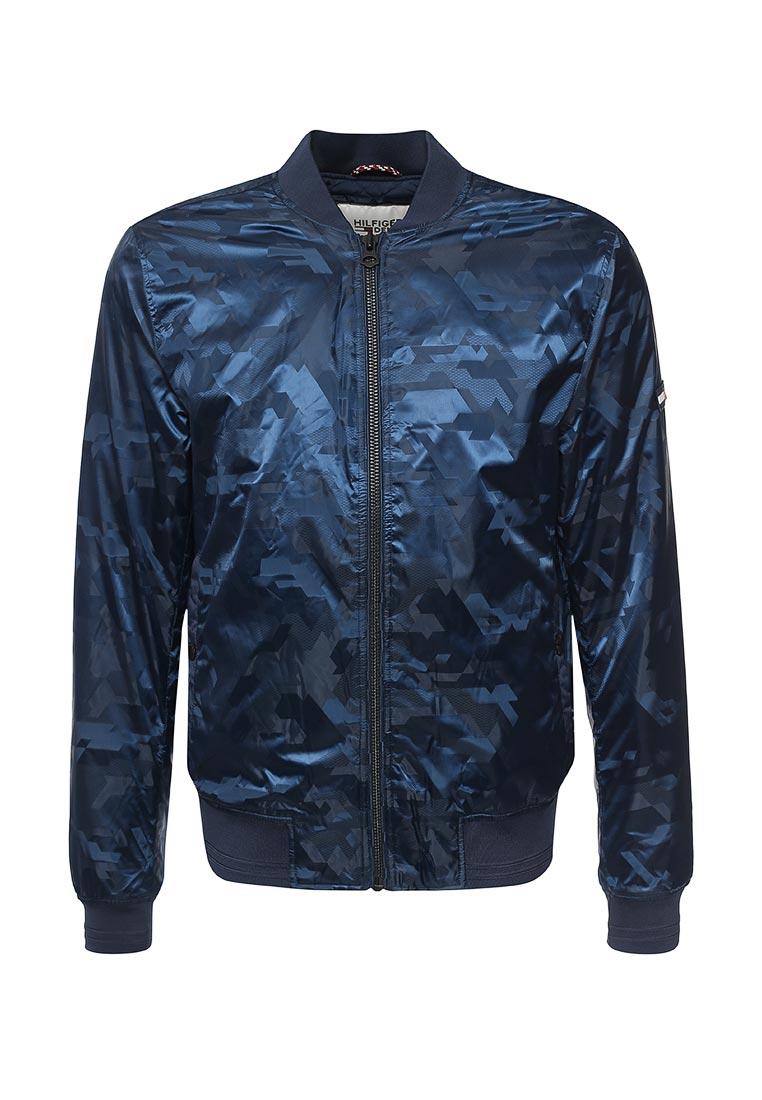 Куртка TommyHilfigerDenim (Томми Хилфигер Деним) DM0DM01391