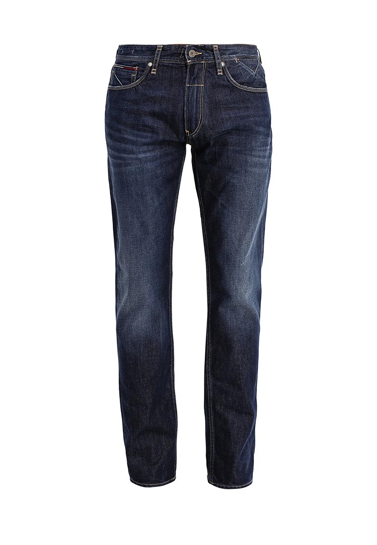 Зауженные джинсы TommyHilfigerDenim (Томми Хилфигер Деним) DM0DM01640