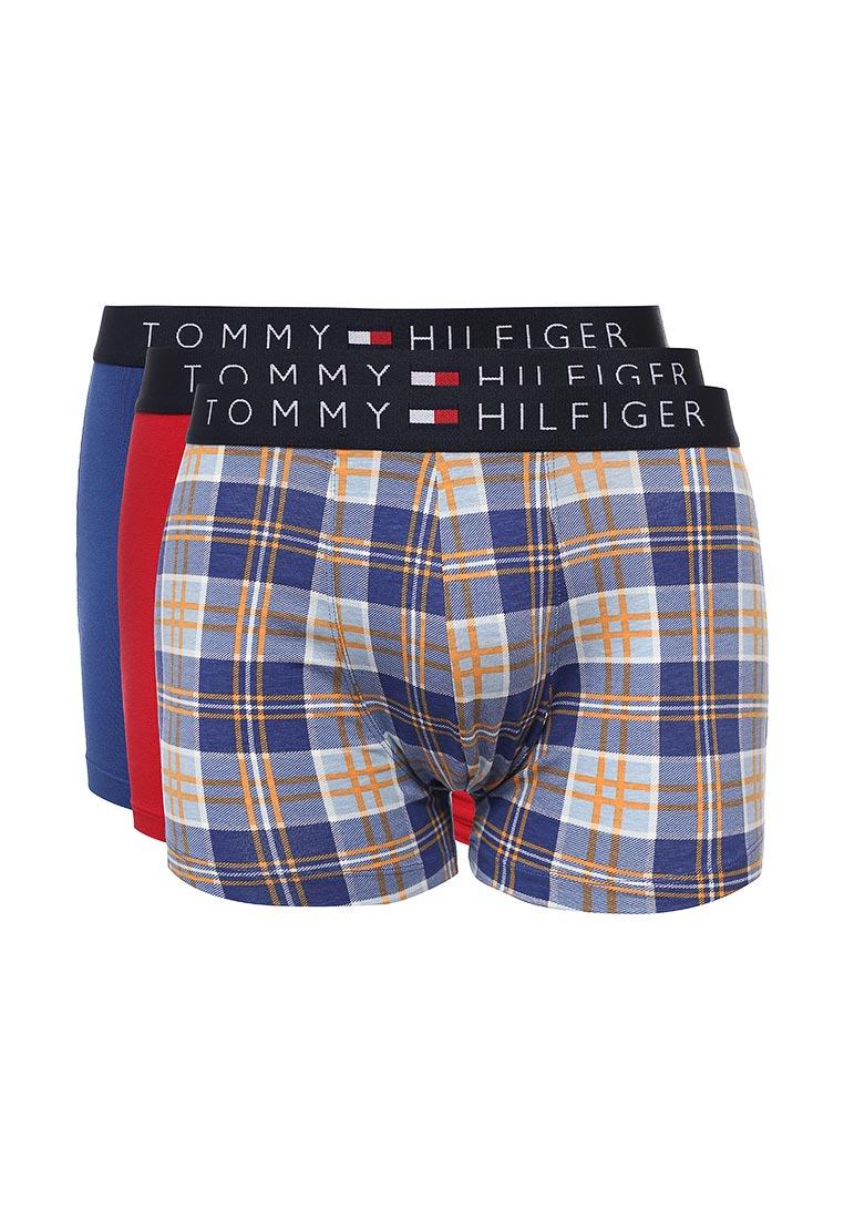 Мужское белье и одежда для дома Tommy Hilfiger (Томми Хилфигер) UM0UM00022