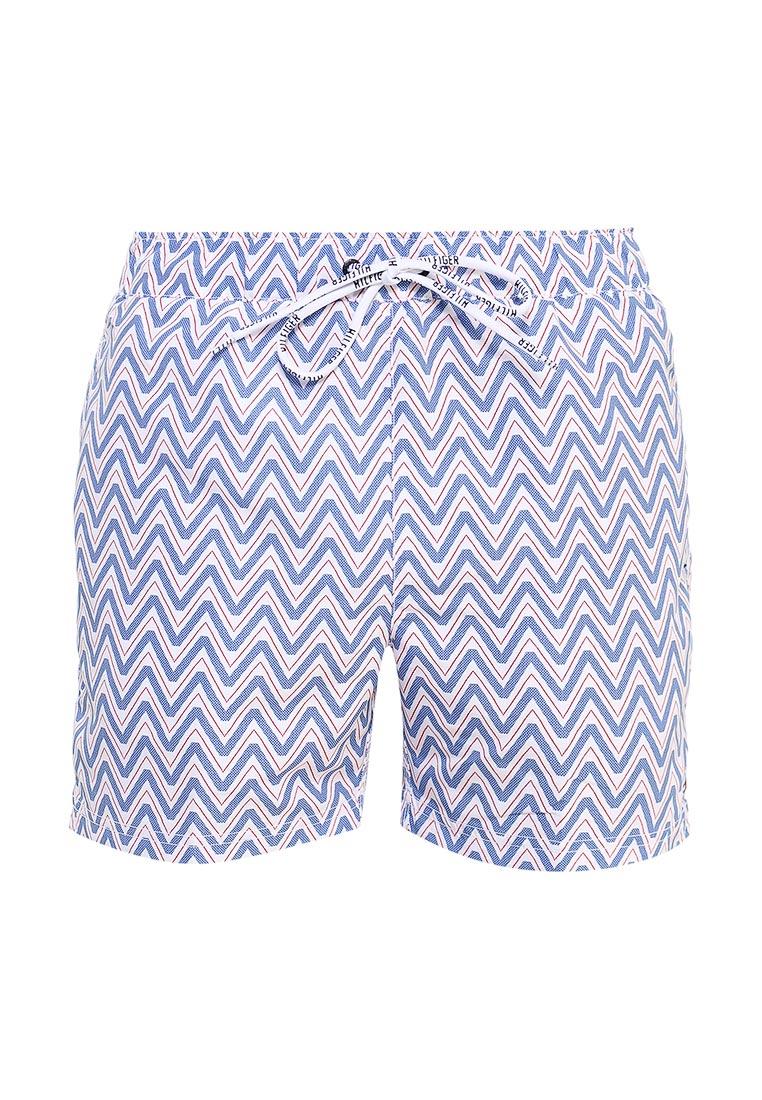Мужские шорты для плавания TommyHilfigerDenim (Томми Хилфигер Деним) DM0DM02135