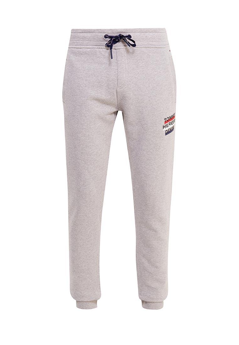 Мужские спортивные брюки TommyHilfigerDenim (Томми Хилфигер Деним) DM0DM02770