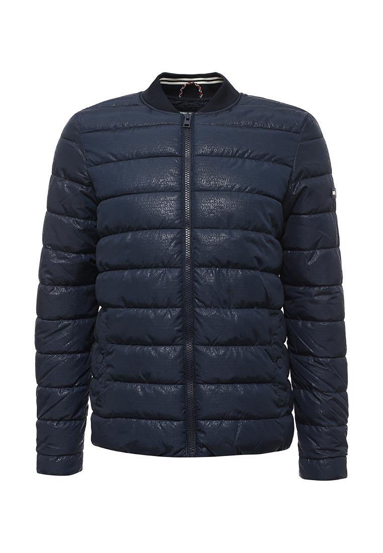 Куртка TommyHilfigerDenim (Томми Хилфигер Деним) DM0DM02849