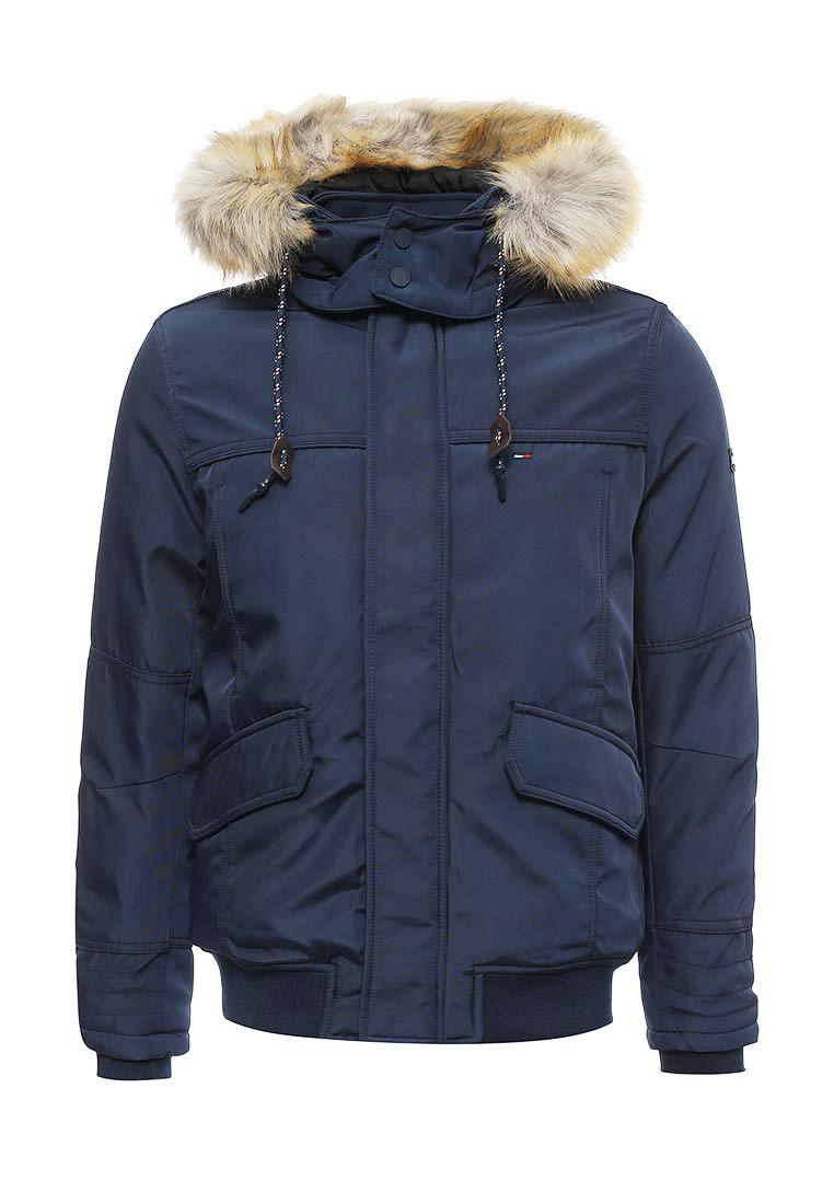 Куртка TommyHilfigerDenim (Томми Хилфигер Деним) DM0DM02851