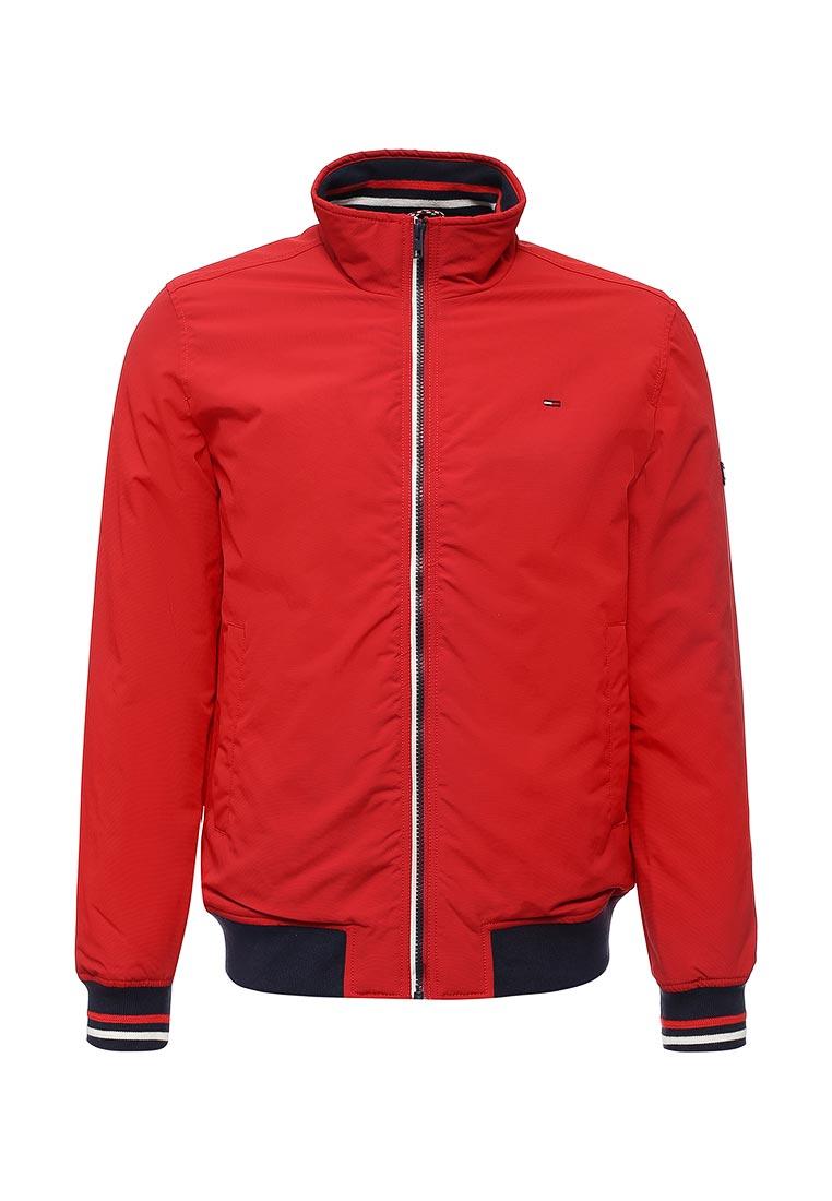 Куртка TommyHilfigerDenim (Томми Хилфигер Деним) DM0DM02853