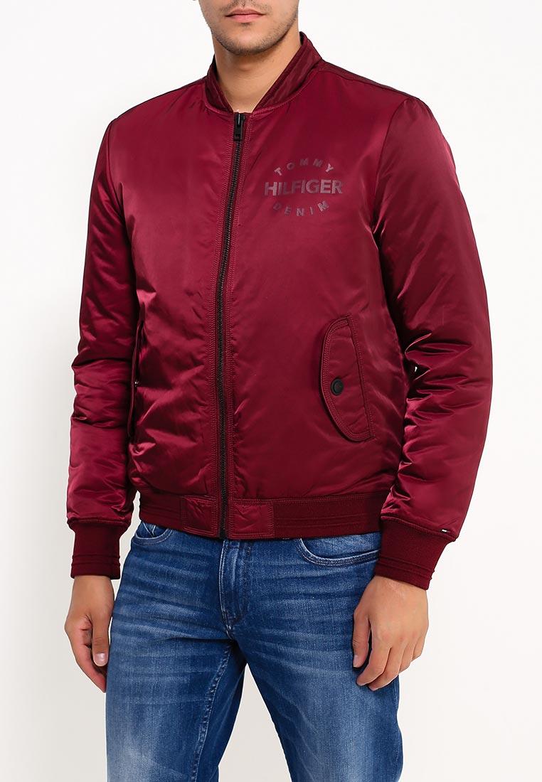 Куртка TommyHilfigerDenim (Томми Хилфигер Деним) DM0DM02861