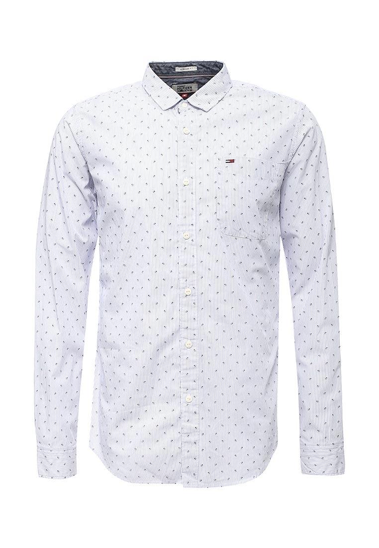 Рубашка с длинным рукавом TommyHilfigerDenim (Томми Хилфигер Деним) DM0DM02878