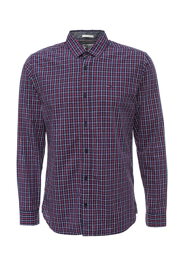 Рубашка с длинным рукавом TommyHilfigerDenim (Томми Хилфигер Деним) DM0DM02891