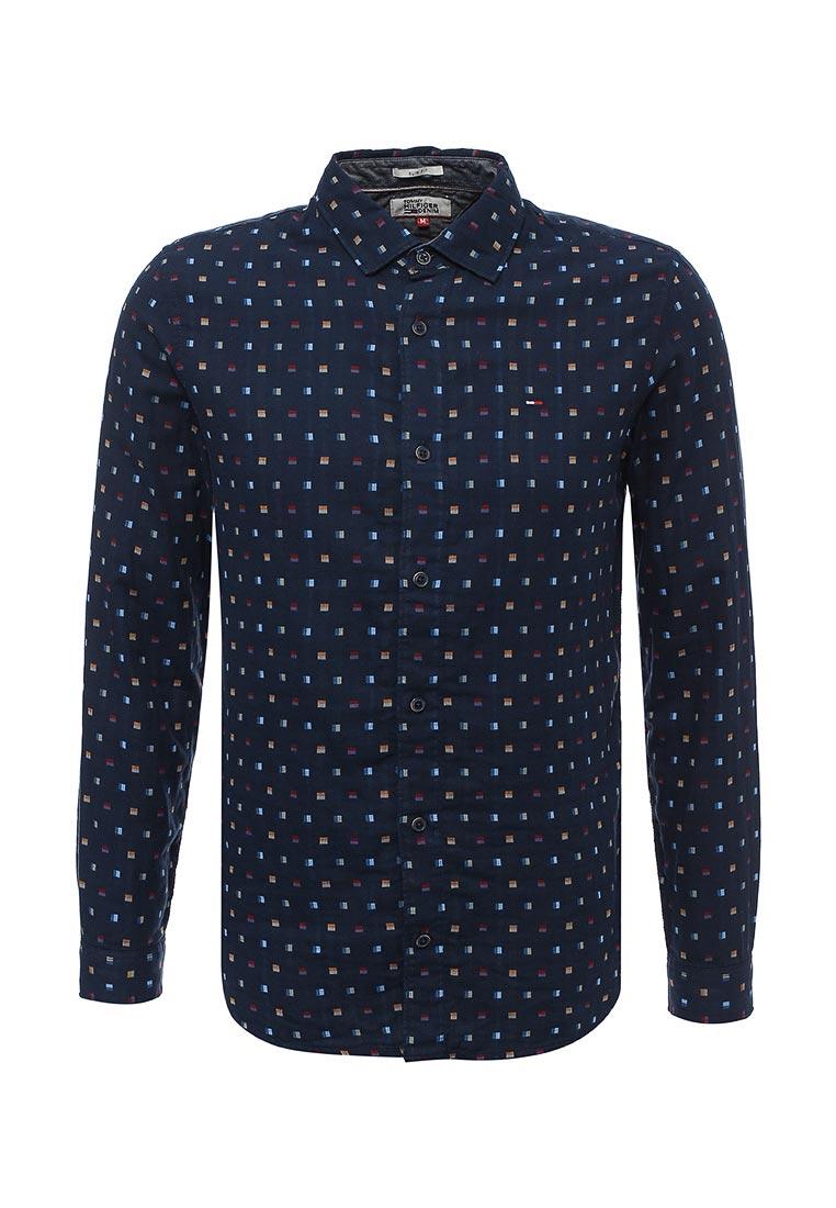 Рубашка с длинным рукавом TommyHilfigerDenim (Томми Хилфигер Деним) DM0DM02938