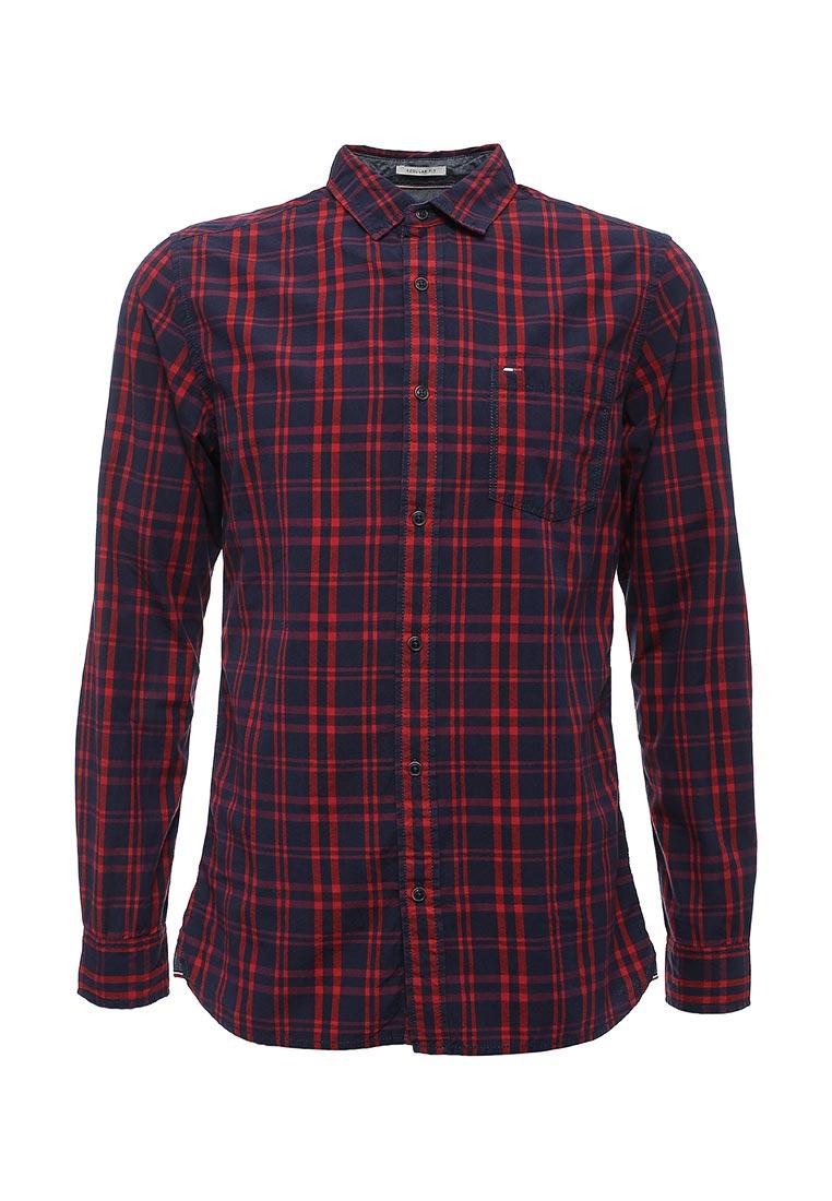 Рубашка с длинным рукавом Tommy Hilfiger Denim DM0DM03816