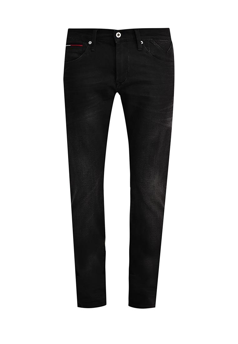 Зауженные джинсы TommyHilfigerDenim (Томми Хилфигер Деним) DM0DM02532