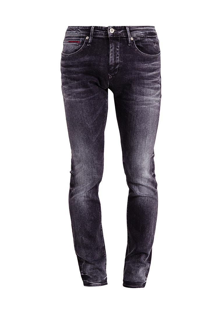 Зауженные джинсы TommyHilfigerDenim (Томми Хилфигер Деним) DM0DM02835