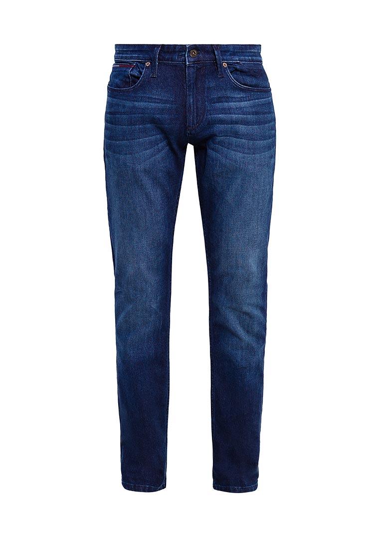 Зауженные джинсы TommyHilfigerDenim (Томми Хилфигер Деним) DM0DM03142