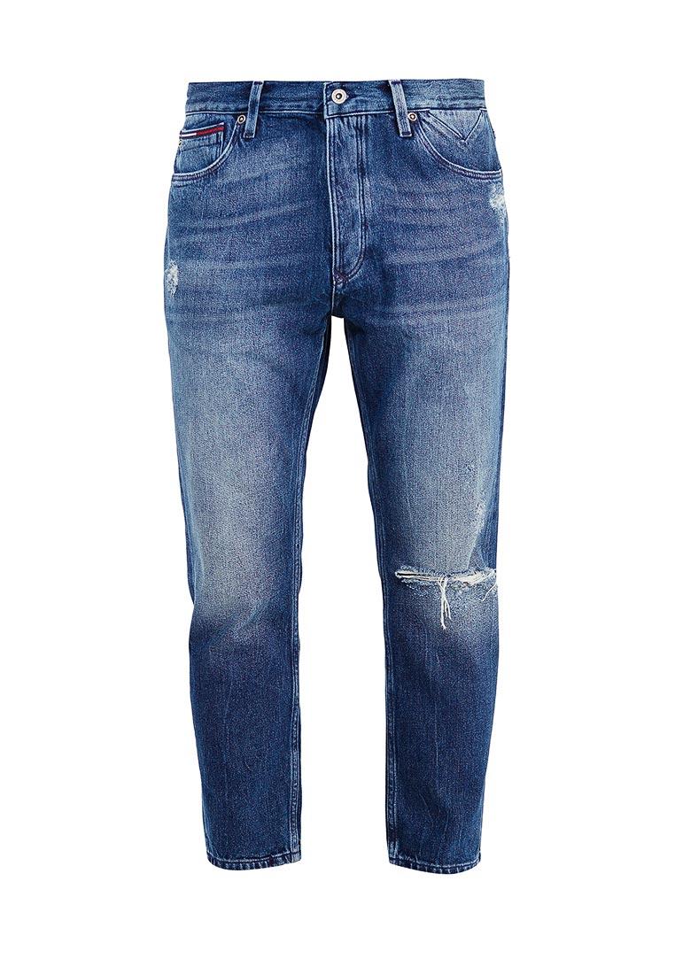 Зауженные джинсы TommyHilfigerDenim (Томми Хилфигер Деним) DM0DM03012