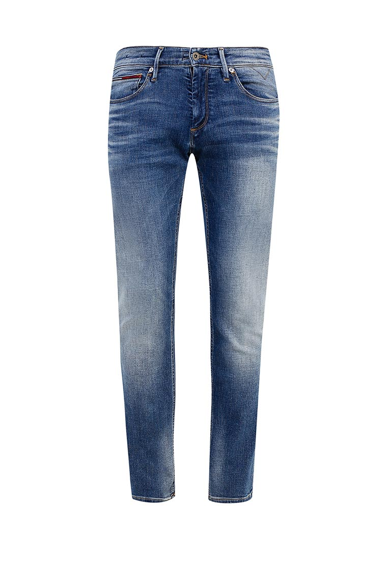 Зауженные джинсы TommyHilfigerDenim (Томми Хилфигер Деним) DM0DM02483