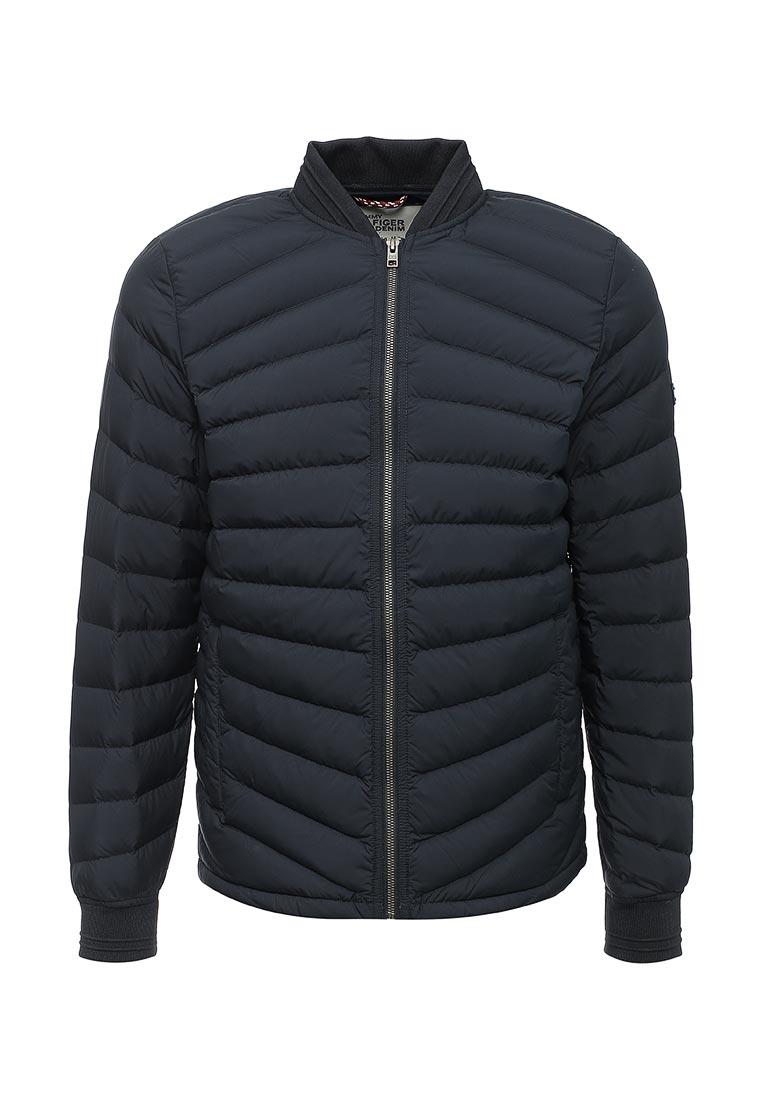 Куртка TommyHilfigerDenim (Томми Хилфигер Деним) DM0DM02374