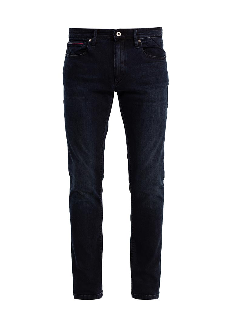 Зауженные джинсы TommyHilfigerDenim (Томми Хилфигер Деним) DM0DM02519