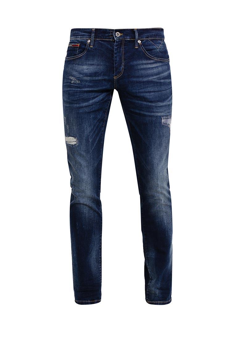 Зауженные джинсы TommyHilfigerDenim (Томми Хилфигер Деним) DM0DM02528