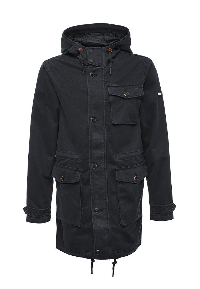 Утепленная куртка TommyHilfigerDenim (Томми Хилфигер Деним) DM0DM02661