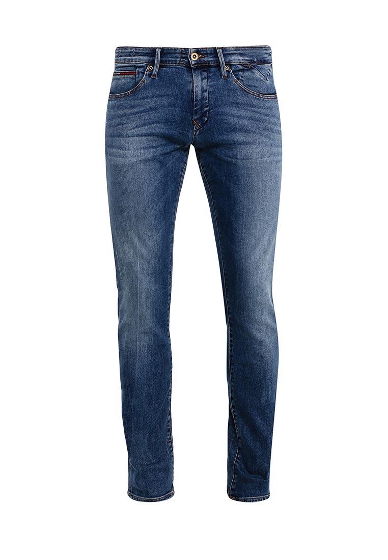 Зауженные джинсы TommyHilfigerDenim (Томми Хилфигер Деним) DM0DM02674