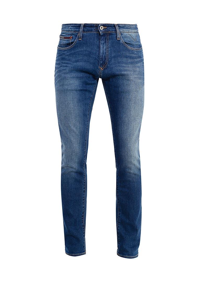 Зауженные джинсы TommyHilfigerDenim (Томми Хилфигер Деним) 1957888697