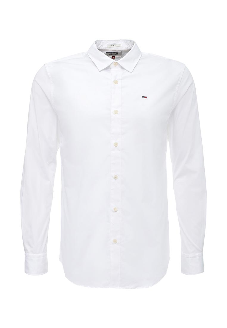 Рубашка с длинным рукавом TommyHilfigerDenim (Томми Хилфигер Деним) 1957888891