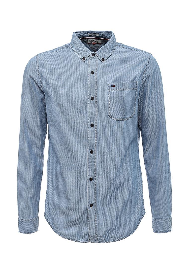Рубашка с длинным рукавом TommyHilfigerDenim (Томми Хилфигер Деним) DM0DM02446