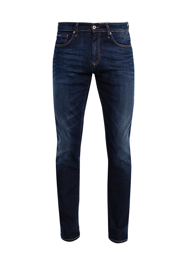 Зауженные джинсы TommyHilfigerDenim (Томми Хилфигер Деним) 1957888696