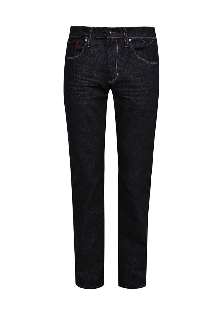 Мужские прямые джинсы TommyHilfigerDenim (Томми Хилфигер Деним) 1957888707