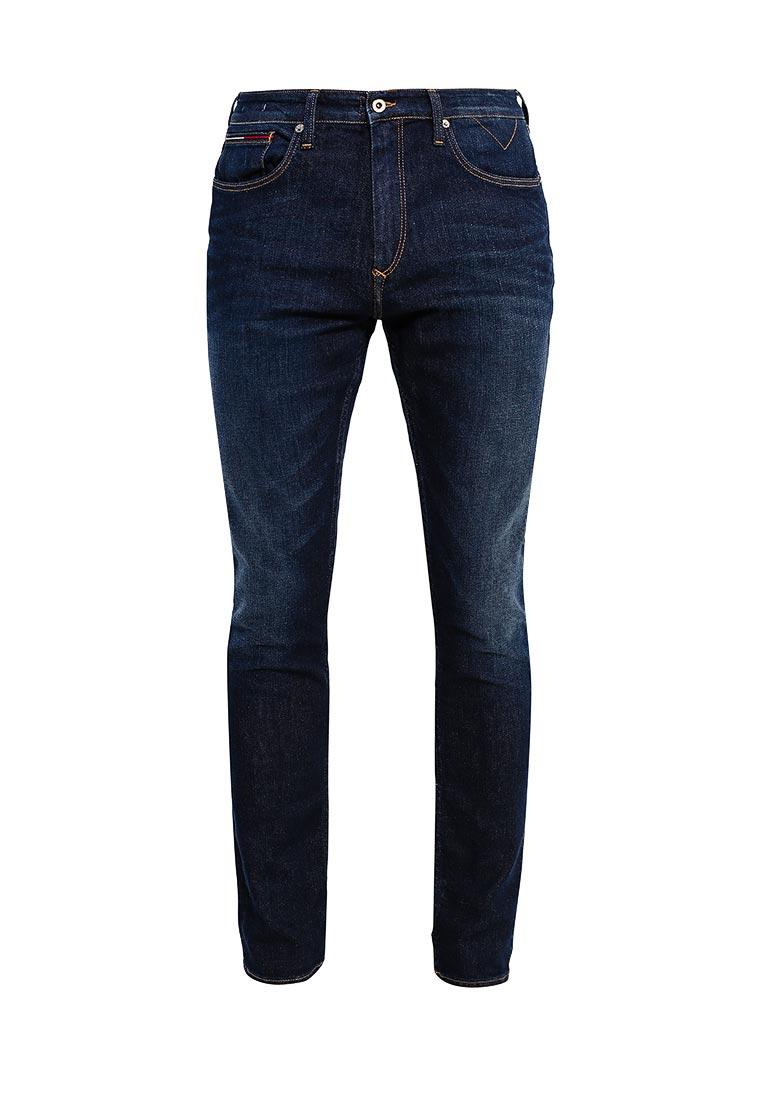 Зауженные джинсы TommyHilfigerDenim (Томми Хилфигер Деним) 1957888693