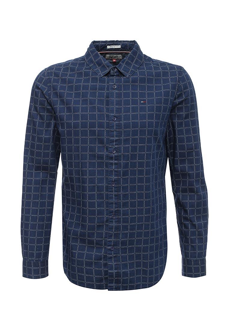 Рубашка TommyHilfigerDenim (Томми Хилфигер Деним) DM0DM02451