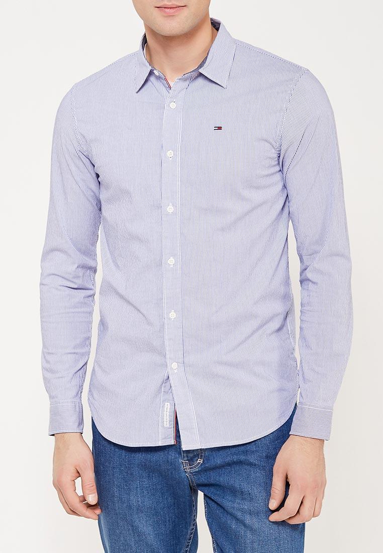 Рубашка с длинным рукавом Tommy Jeans DM0DM02879