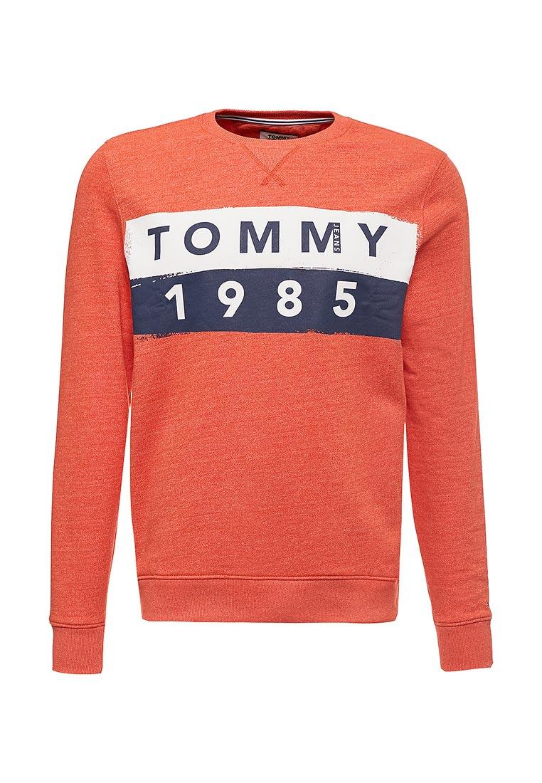 Мужские свитшоты Tommy Jeans DM0DM03640