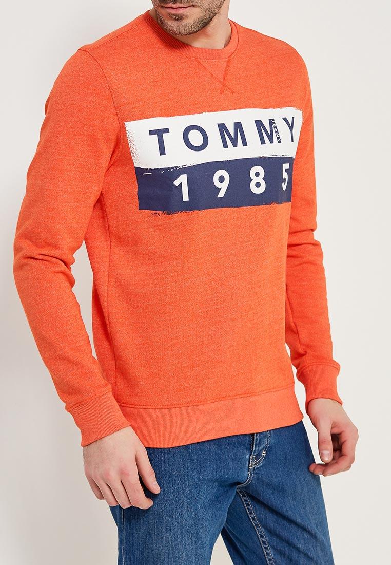 Толстовка Tommy Jeans DM0DM03640