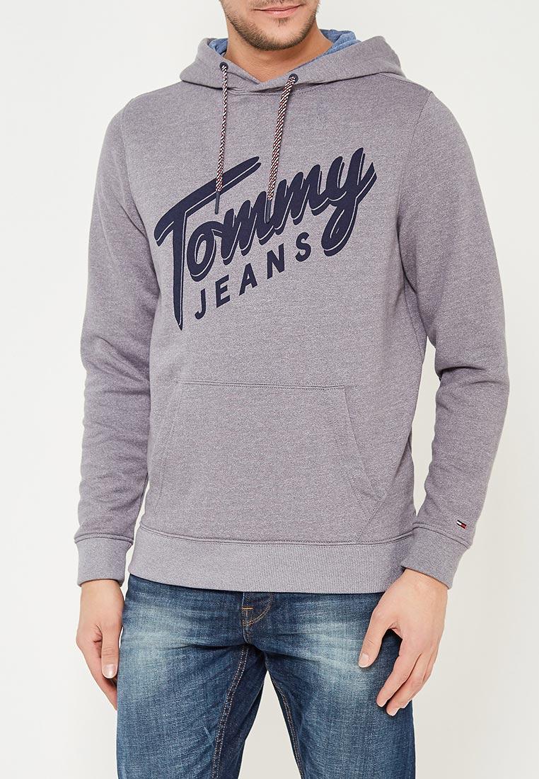 Мужские худи Tommy Jeans DM0DM03643