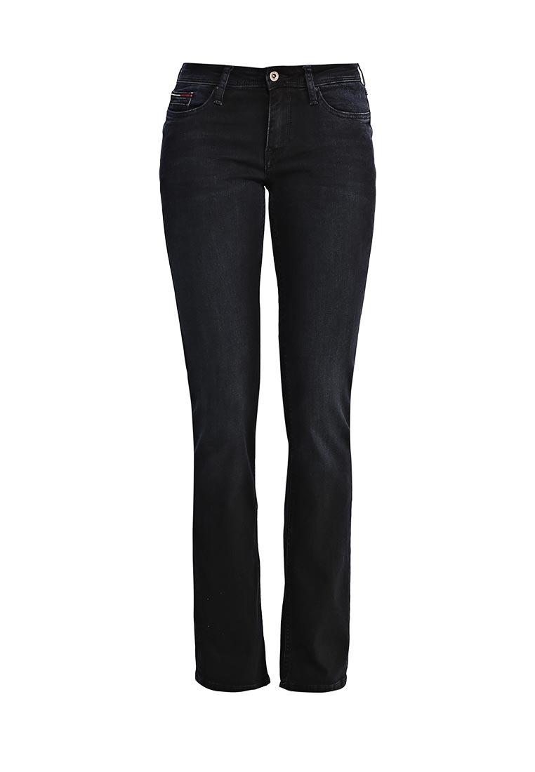 Широкие и расклешенные джинсы TommyHilfigerDenim (Томми Хилфигер Деним) DW0DW00460